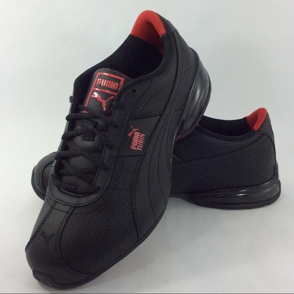 fb1b17695ab6 Puma Men s Cell Turin Perf Running Shoe